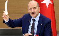 Θετικός στον κορωνοϊό ο υπουργός Εσωτερικών της Τουρκίας, Σουλεϊμάν Σοϊλού