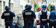 Γαλλία - Επίθεση σε Ελληνορθόδοξη εκκλησία στη Λυών