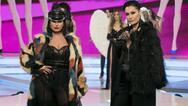 Το My Style Rocks Gala μας υποδέχεται με ένα Fahion Lingerie show