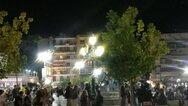 Κορωνοϊός: Έρχονται στην 'κίτρινη' Πάτρα για να διασκεδάσουν το Σαββατοκύριακο