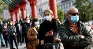 Ευρώπη: Δοκιμάζεται σκληρά από το δεύτερο κύμα πανδημίας