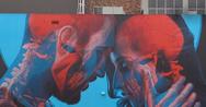 Εκπληκτικά Street Art με δύο εικόνες κρυμμένες σε μία