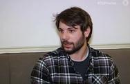 Πάρης Σκαρτσολιάς: 'Δεν μου βγήκε τίποτα καλό με την καραντίνα'