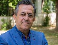 Νίκος Νικολόπουλος - Παρέμβαση: Η εξέλιξη της πανδημίας και το Πατρινό Καρναβάλι
