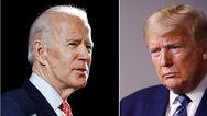 ΗΠΑ - Εκλογές: Έρευνα του FBI για παρενόχληση οπαδών του Μπάιντεν από υποστηρικτές του Τραμπ