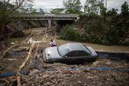 Φιλιππίνες: Τουλάχιστον 16 νεκροί από τον τυφώνα Γκόνι
