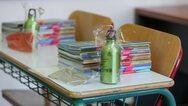 Σχολεία - Μάσκα για τον κορωνοϊό: Οδηγίες για το «διάλειμμα μάσκας»
