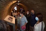 Η ΚοινοΤοπία επισκέφθηκε το καταφύγιο των Υψηλών Αλωνίων (φωτο)
