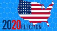 Στον παλμό των Αμερικάνικων εκλογών το Mega
