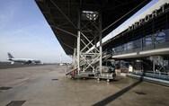 Αναστέλλονται έως τις 17 Νοεμβρίου οι πτήσεις για το «Μακεδονία»
