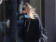 Πάτρα: Χωρίς μάσκα στον δρόμο; Τηλέφωνο στην Άμεση Δράση!