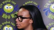 GNTM - Ρασέλ: 'Η Μαριαγάπη έκανε για πασαρέλα στα Σεπόλια' (video)