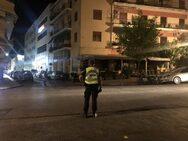 Αχαΐα - Κορωνοϊός: Εκτεταμένοι έλεγχοι της Αστυνομίας τη νύχτα - 'Λουκέτο' και πρόστιμα σε καταστήματα