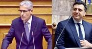 Ο Άγγελος Τσιγκρής φέρνει στη Βουλή την κατασκευή σύγχρονων χειρουργείων στο Καραμανδάνειο