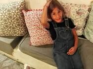 Καλαμάτα: Έκκληση για την 7χρονη Αναστασία που διαγνώστηκε με όγκο στον εγκέφαλο