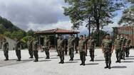 Αύξηση στρατιωτικής θητείας στους 12 μήνες