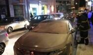 Πάτρα: Πέταξαν μολότοφ στο αυτοκίνητο του Ιάσονα Φωτήλα - Η δήλωση του βουλευτή