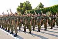 Στρατός: Αναστάτωση προκαλεί η κατάταξη των νεοσύλλεκτων εν μέσω lockdown