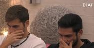 Big Brother - Σάστισαν οι παίκτες με την ανακοίνωση για το νέο lockdown (video)