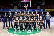 Στην Ευρωλίγκα των μικρών ξανά ο Προμηθέας Πατρών - «Ραντεβού» με τηνeliteτου ευρωπαϊκού μπάσκετ
