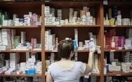 Αχαΐα - Lockdown: Οι αλλαγές στο ωράριο λειτουργίας των φαρμακείων