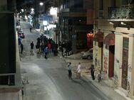 Γεμάτο από αστυνομικούς το κέντρο της Πάτρας - Δεν επιτρέπουν πορεία κατά του lockdown