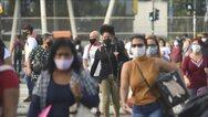 Κορωνοϊός: 22.380 κρούσματα και 254 θάνατοι σε 24 ώρες στη Βραζιλία
