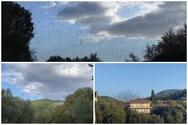 Τα καραβέλια έδωσαν την δική τους παράσταση στον ουρανό της Ναυπακτίας (video)