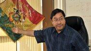 Βολιβία: Ορκίστηκε επισήμως ο Λουίς Άρτσε νέος πρόεδρος της χώρας