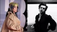 Οι Μπίλι Άιλις και Χάρι Στάιλς σε νέα ταινία του Gucci