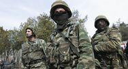 Στρατόπεδα: Νεοσύλλεκτοι τρέχουν να καταταγούν στο στρατό