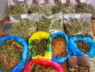 Συνελήφθη διακινητής ναρκωτικών σε περιοχή του Μεσολογγίου