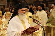 Αίγιο: Θετικός στον κορωνοϊό ο μητροπολίτης Ιερώνυμος