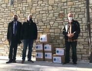 Κορωνοϊός: Μοριακά τεστ σε Καλάβρυτα και Κλειτορία από την Περιφέρεια Δυτικής Ελλάδας
