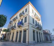 Δυτική Ελλάδα: Πολιτιστική αξιοποίηση του κτιρίου Χρυσόγελου στο Μεσολόγγι