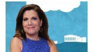 Στέλλα Παπαδοπούλου: «Στην ΕΡΤ έπαιρνα μισθό 1.500 ευρώ και ο διπλανός μου έπαιρνε 40.000» (video)