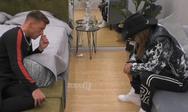 Big Brother: Λύγισε ο Δημήτρης Πυργίδης με την απομόνωση της Άννας Μαρίας (video)