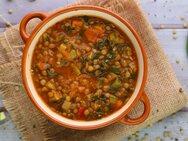 Θρεπτικά τρόφιμα που πρέπει να τρώμε τον χειμώνα