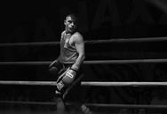 Πάρης Σταυρόπουλος - Παίζει στη Ρώμη και θέλει να αρπάξει την ευκαιρία από τα μαλλιά