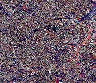 Aεροφωτογραφίες Μνημείων Παγκόσμιας Κληρονομιάς της UNESCO