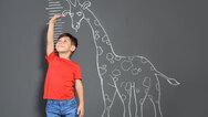 Έρευνα - Σε ποια χώρα είναι τα ψηλότερα παιδιά