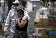 Κορωνοϊός - Βαρύ πλήγμα στη Βραζιλία: 33.207 νέα κρούσματα