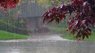 Δυτική Ελλάδα: Νέα κακοκαιρία φέρνει βροχές και δυνατούς ανέμους