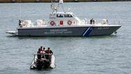 Λευκάδα: Εντοπίστηκε σκάφος με 30 μετανάστες ανοιχτά του νησιού
