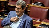 Υπουργείο Υγείας: Να ζητήσει συγγνώμη ο Πολάκης για το σόου χωρίς μάσκα σε ΜΕΘ