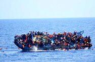Συνολικά 94 μετανάστες πνίγηκαν στη Μεσόγειο μέσα σε λίγες ώρες