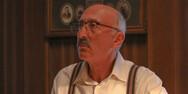 Παύλος Ορκόπουλος: 'Στις Άγριες Μέλισσες ο Δούκας θα προσπαθήσει να κάνει κακό στην Ελένη'