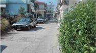 Πάτρα: Ο Δήμος ολοκλήρωσε τις διαδικασίες δημοπράτησης του έργου ανάπλασης Ζαρουχλεΐκων