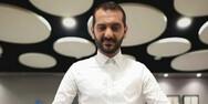 Λεωνίδας Κουτσόπουλος: 'Είπα στον Σωτήρη Κοντιζά να βαφτίσω το μωρό του'