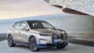 Σε φάση εξέλιξης για μαζική παραγωγή η BMW iX (video)
